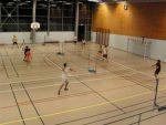 Badminton Le Cheylas