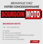 Bourgoin motos
