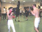Boxe Grésivaudan