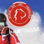 ESF Chamrousse