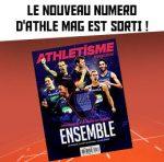 FF d'Athlétisme