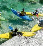FF de Canoé-Kayak