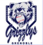 Les Grizzlys – Baseball et Softball