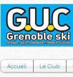 Guc Grenoble ski