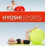 Hyoshi Sports