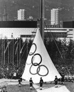 Jeux Olympiques d'hiver de Grenoble 1968