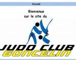 Judo Club Goncelin