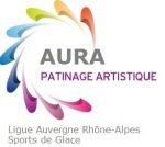 Ligue Auvergne Rhône-Alpes de Patinage artistique