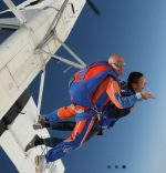 Parachute Chambéry Grenoble
