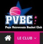 Pays Voironnais Basket Club