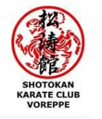 Shotokan Karaté Club Voreppe