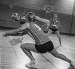 USVG Volley