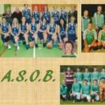 A.S.O.B Le site de l'Association Sportive Oyeu Burcin