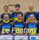 Le Fontanil Cyclisme