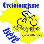 Comité Départemental de Cyclotourisme de l'Isère