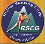 Roller Skating Club Grenoblois
