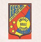 Amicale Boule Côtoise (La Côte Saint André)