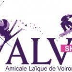 Amicale Laïque de Voiron – Ski – Surf