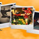 Ecole de Kung Fu Wushu à Villefontaine et Vaulx-Milieu (38)