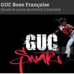 GUC Boxe
