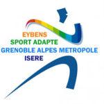Eybens sport adapté Grenoble Alpes Métropole Isère