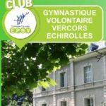 Gymnastique Volontaire Vercors Echirolles