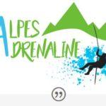 Alpes Adrénaline – Guide Spéléo Canyon