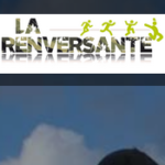 LA RENVERSANTE SCB