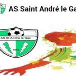 AS Saint André le Gaz