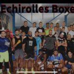 Echirolles Boxe