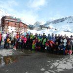 Ski club de la vallée de l'Hien – Doissin