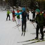 Ski de fond Voiron