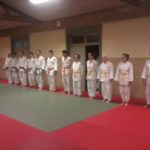 Judo club Montrevel Doissin
