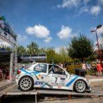 27ème Rallye de Chartreuse 29 & 30 août 2020