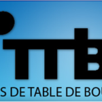 Tennis de table de Bourgoin-Jallieu
