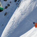 Air to Kite Boardercamp Snowboard en Oisans