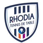Rhodia club Tennis de table