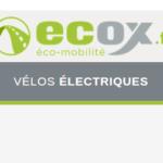 Ecox Allevard – spécialiste du vélo électrique