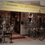 La Bicicletta à Bourg d'Oisans