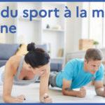 OMS Grenoble : Préconisations APS en période de confinement