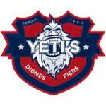 Sport à la maison avec les YETI'S GRENOBLE pendant le confinement – COVID-19