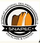 SNAPEC – Syndicat NAtional des Professionnels de l'Escalade et du Canyon