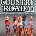 COUNTRY ROAD 38 – RENAGE – RIVES