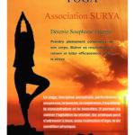 Surya Yoga à Roche