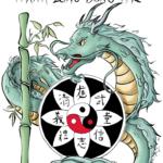 Triskel Dong Hai pour l'art martial Viet Vo Dao
