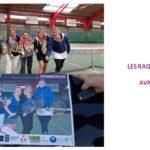 Tennis Club de Chartreuse – à Saint-Laurent du Pont