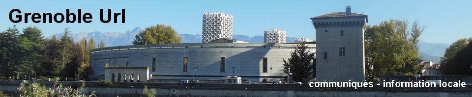 Grenoble Url - Communiqués